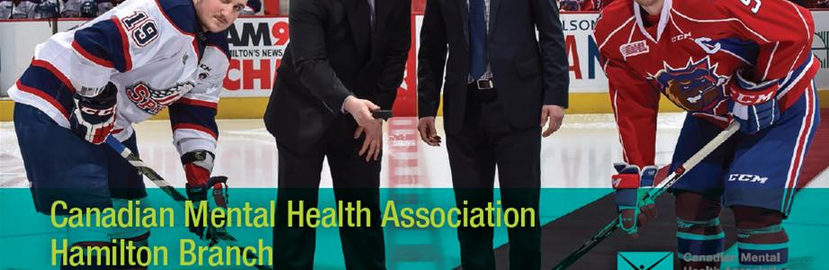 CMHA Hamilton Annual Report 2015-2016
