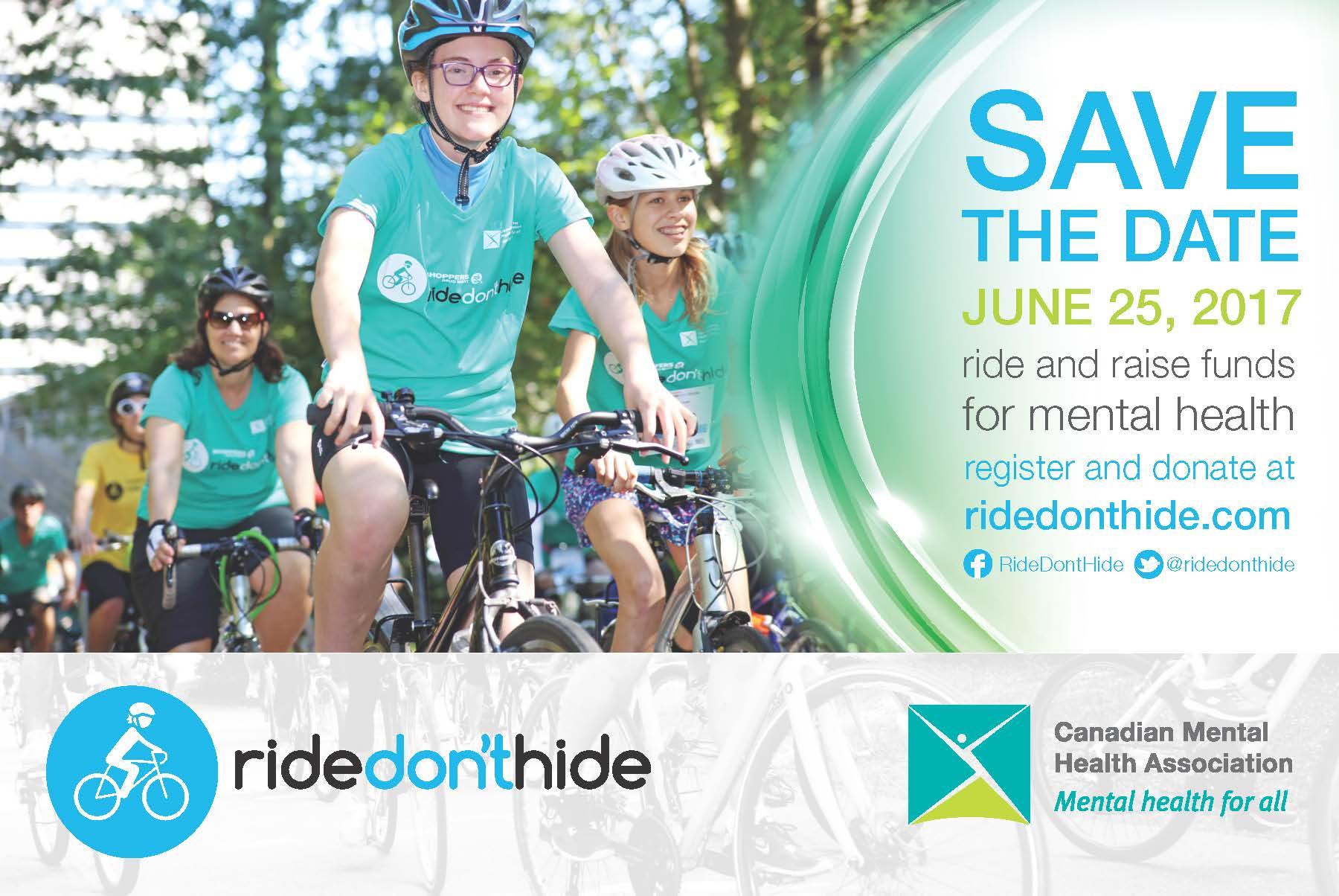 Ride Don't Hide 2017