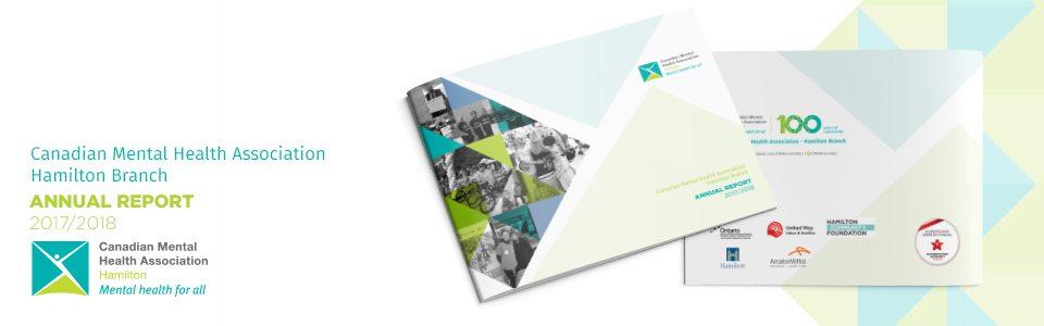 CMHA Hamilton 2017/2018 Annual Report
