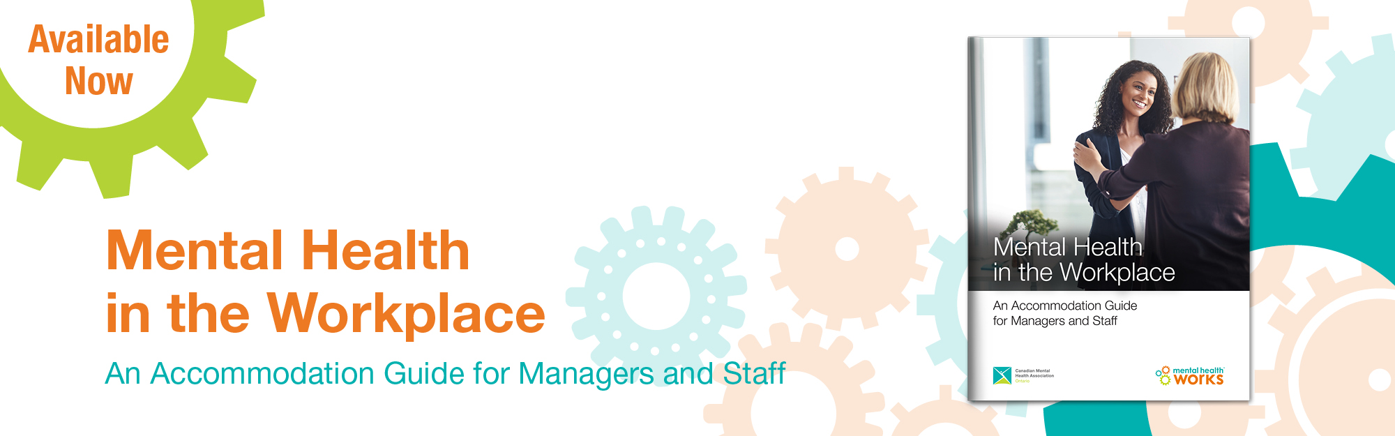 New, free guide to help Ontario businesses address mental health in the workplace