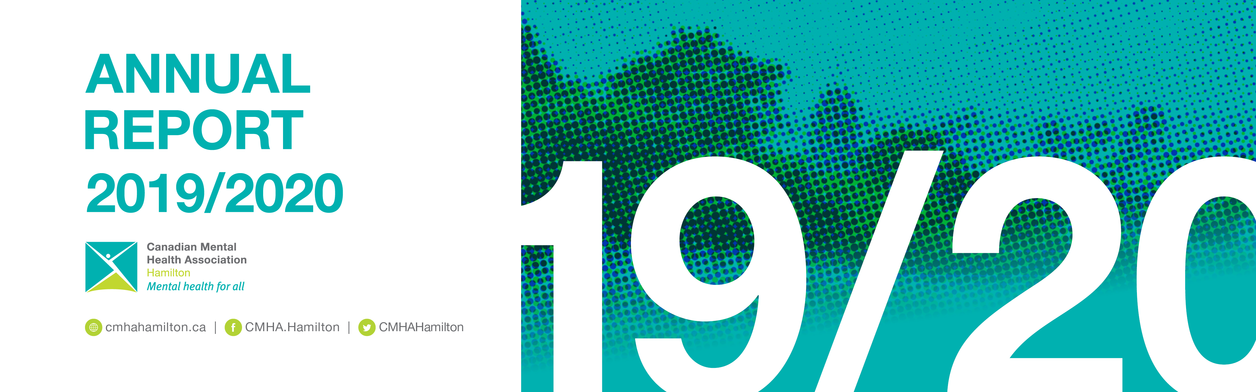 CMHA Hamilton 2019/2020 Annual Report