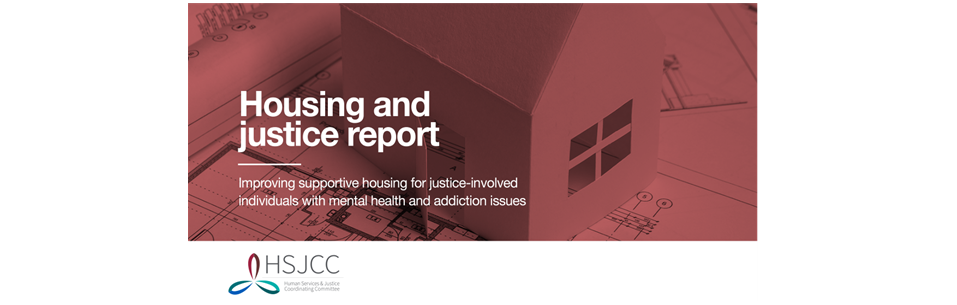 Provincial HSJCC Housing and Justice Report