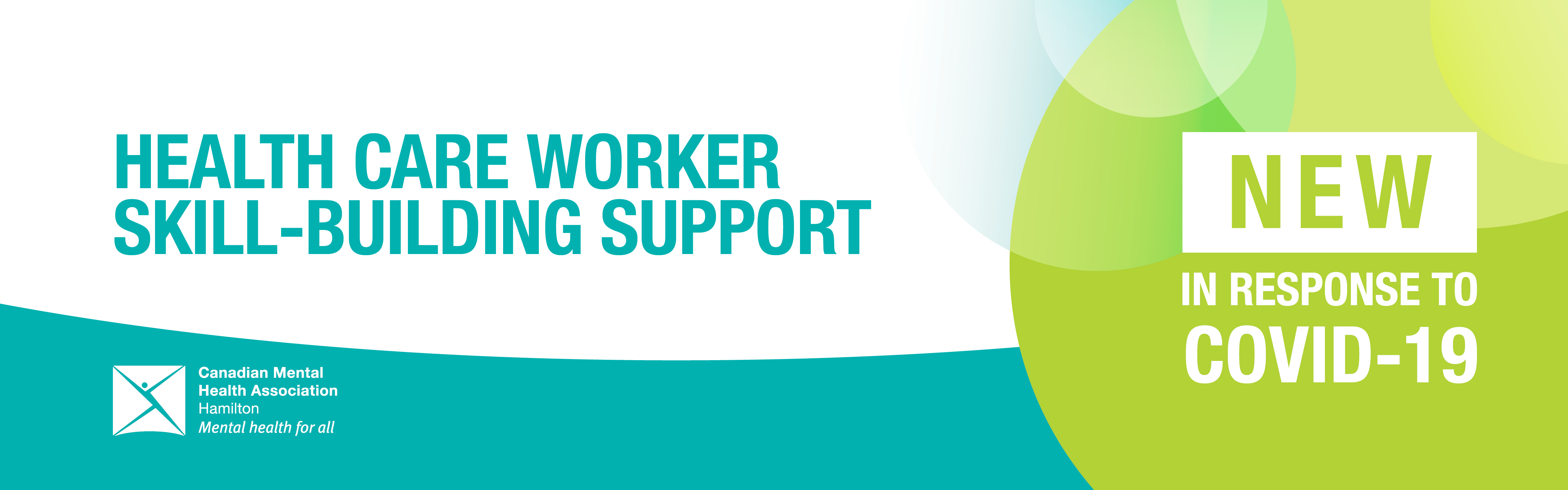 Health care worker skill-building support