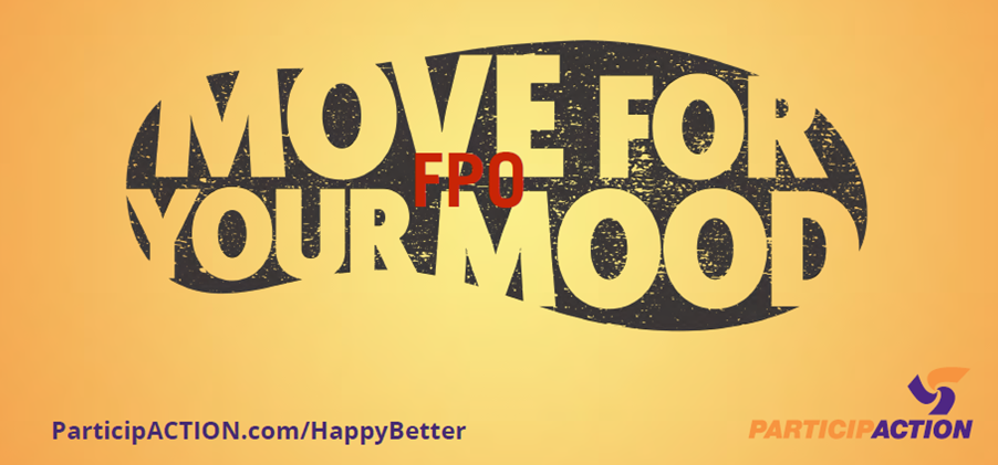 Move for your mood